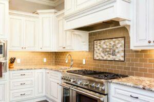 kitchen glaze